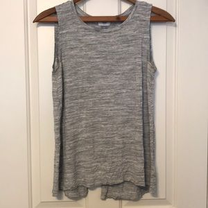 Women's OLD NAVY Tank with slit back